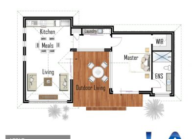 TheVillaClassic Floor Plan with Logo 1024x1024 400x284 - GALLERY