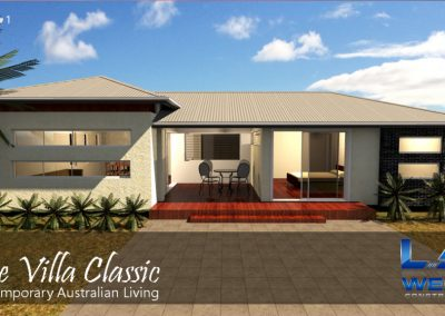 TheVillaClassic with logo 1024x576 400x284 - GALLERY
