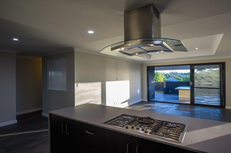 Everything you need to know when looking for kitchen renovations in Perth with reviews that are a positive sign